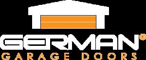 German Garage Doors Logo